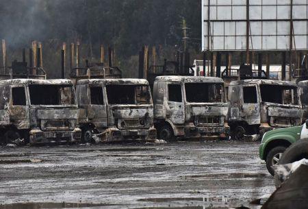 Operación Huracán: Corte Suprema ordena liberar a los ocho formalizados
