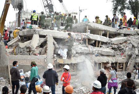 México endureció reglas de construcción en 1985, pero no todos cumplieron