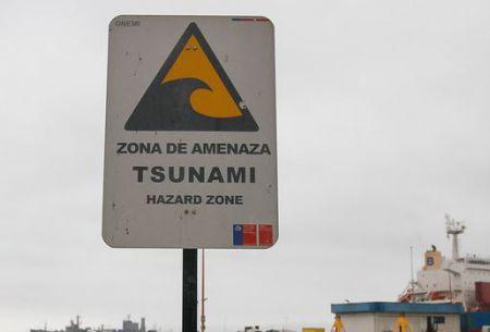 Onemi sanciona a operador por activación errónea de alarma de tsunami en Antofagasta