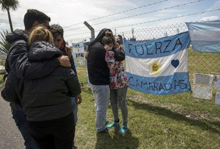 Una explosión fulminante es otra de las hipótesis sobre destino de submarino argentino