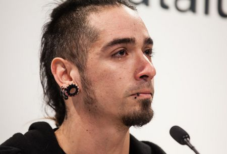 Dictan prisión preventiva a anarquista de origen chileno sospechoso de matar a un hombre en Zaragoza