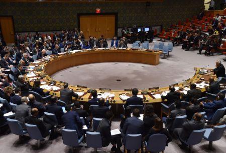 Dividido por Siria, el Consejo de Seguridad se instala durante un fin de semana en Suecia