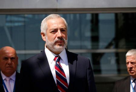 Fiscal recuerda dichos de Scicluna y Bertomeu para pedir entrega de informe sobre abusos