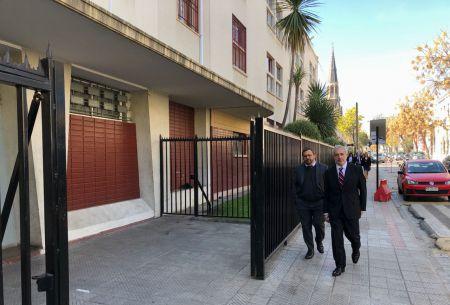 Hermanos Maristas: Fiscalía realiza nuevas diligencias y allana Instituto Alonso de Ercilla