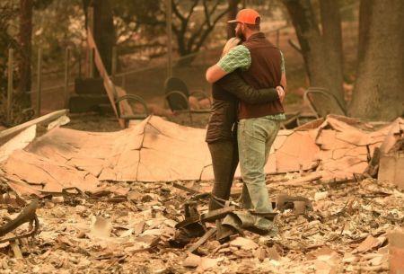 Paradise, la localidad que fue arrasada por el incendio más mortal en la historia de California