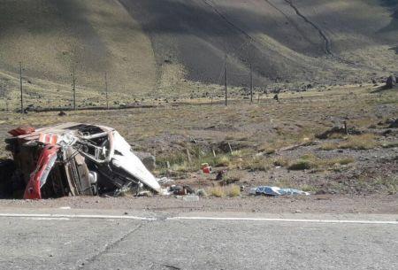 Argentina: Condenan a conductor que protagonizó fatal accidente de escuela de Colo Colo