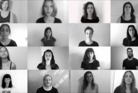 """[VIDEO] """"Mirá como nos ponemos"""": actrices denuncian abusos"""