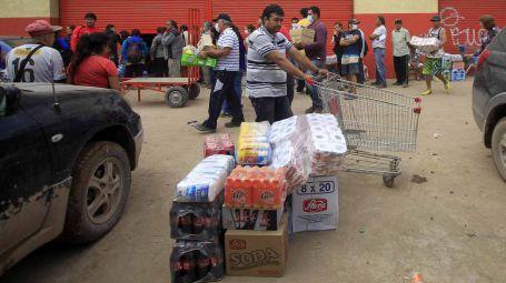 [Minuto a Minuto] Gobierno critica mensaje de ministro boliviano: \