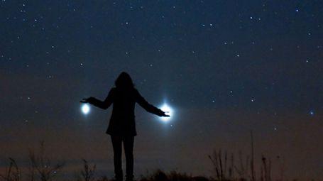 Este martes se podrá apreciar en los cielos del país un increíble fenómeno astronómico