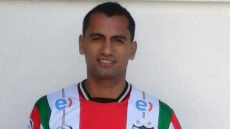 Movidas: Palestino confirma a ex delantero de Universidad de Chile como nuevo refuerzo