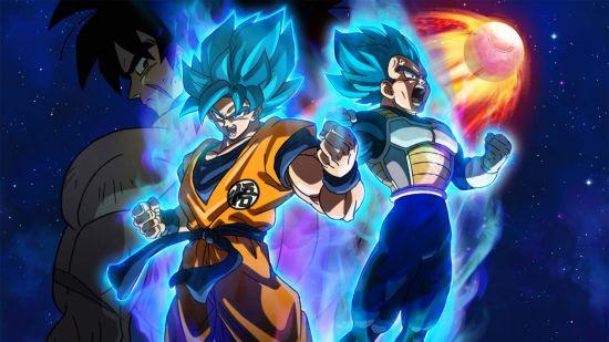 Goku Se Alistaría A Convertirse En Un ángel Tele 13