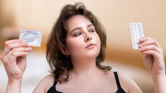 Endometrio fino por anticonceptivos