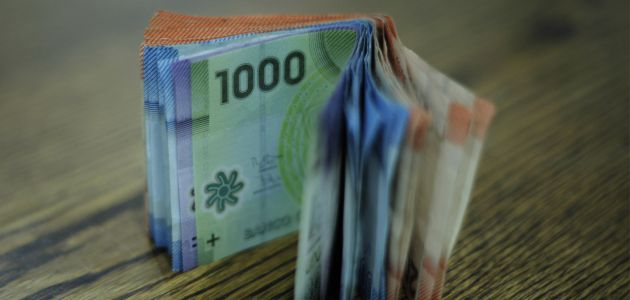 Más de 90 mil cheques sin cobrar en Tesorería: Averigua acá si uno es tuyo