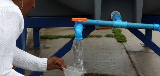 Director Nacional del Trabajo: Los lugares sin agua potable deberán cesar su labores