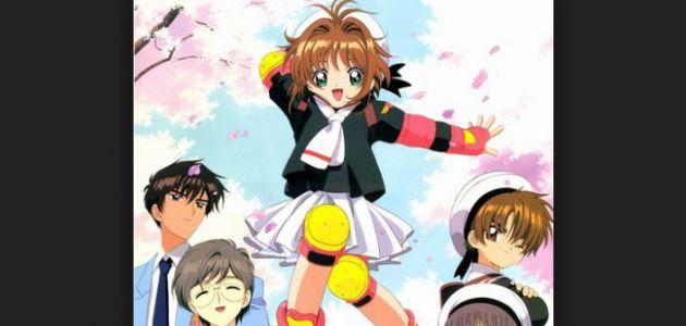 Sakura Card Captor regresa con nuevo animé