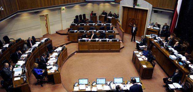 Senado aprueba reajuste de 3,2% para el sector público y proyecto pasa a comisión mixta