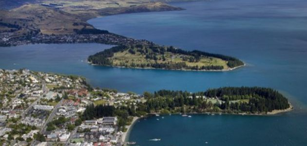 Working Holiday: abren postulaciones para trabajar en Nueva Zelanda