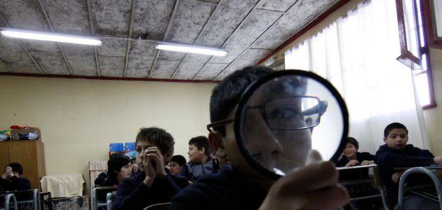 Prueba Simce de Escritura 2015: revisa los resultados de cada colegio