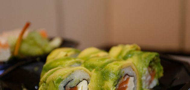 Estas son las recomendaciones para consumir sushi de forma segura