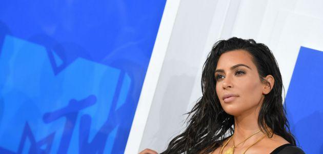 Kim Kardashian es atacada por el mismo hombre que agredió a Gigi Hadid
