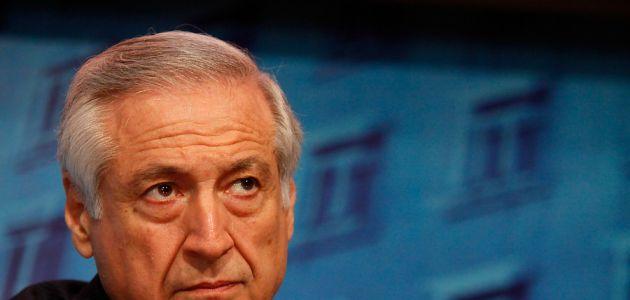 """Heraldo Muñoz califica de """"irremediable"""" impacto del ranking del BM en Chile"""
