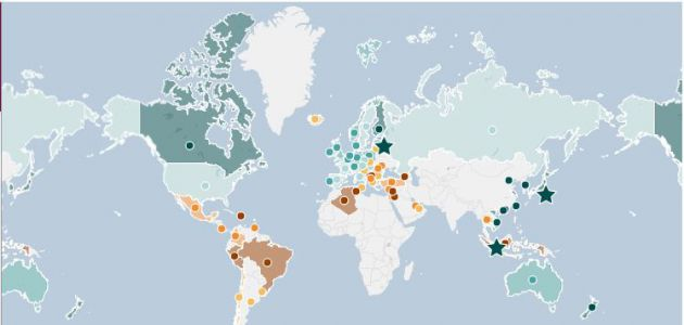 ¿Cuáles son los países que tienen la mejor educación del mundo? ¿Y cómo se ubica Chile?