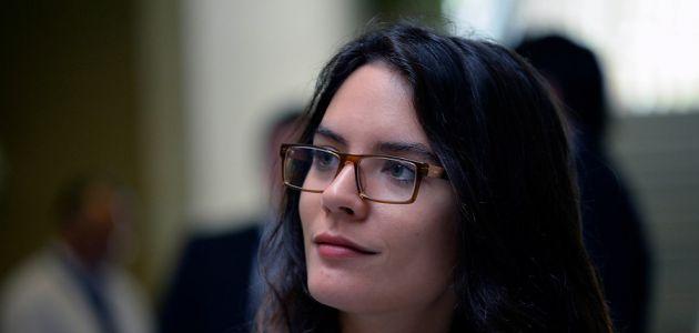 Vallejo respalda a Guillier por condonación al CAE: Lo que vale es lo que ha dicho el candidato
