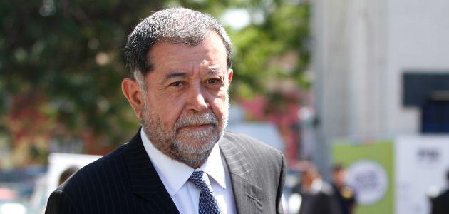 """Aleuy defiende gestión por incendios: inversión actual es """"126% más que el gobierno de Piñera"""""""