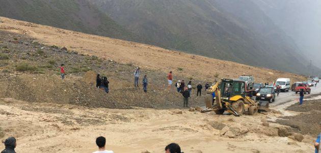 [Minuto a Minuto] Aguas Andinas paraliza sus plantas de agua por altas turbiedades en Río Maipo