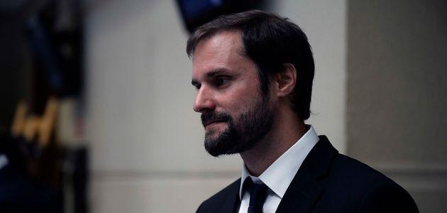 [VIDEO] Bellolio por designación de Pablo Piñera como embajador: Es un error que lamento