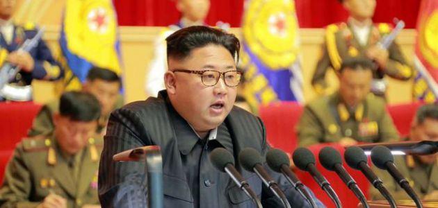 Pese a su juventud, Kim Jong un tiene fama de ser un líder implacable.
