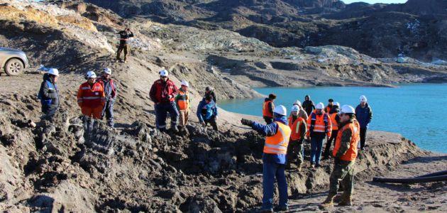 """Encargado del rescate en Chile Chico: """"Estoy dando a conocer la verdad y sé que eso duele"""""""