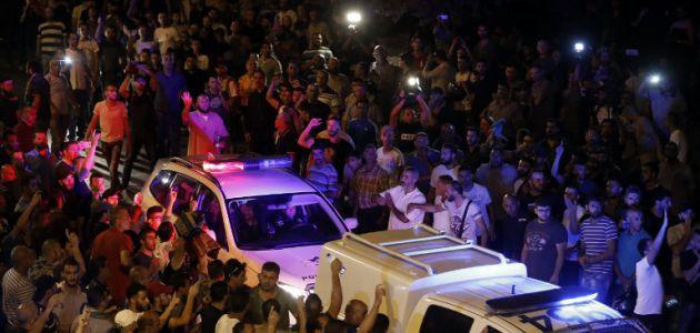 Israel, bajo presión por enfrentamientos que dejaron ocho muertos