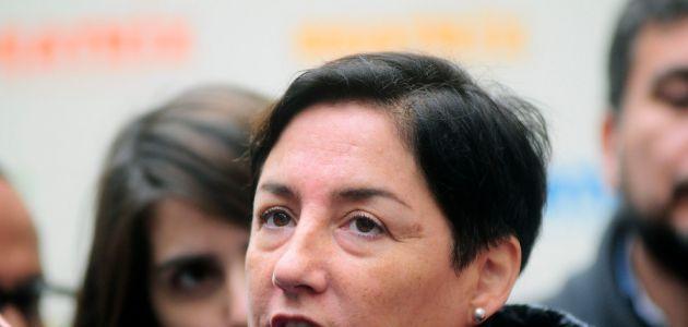 Cadem: Beatriz Sánchez cae tres puntos en medio de semana crítica para el Frente Amplio