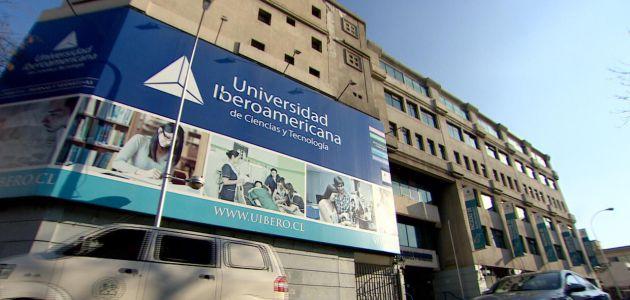 Mineduc nombrará administrador de cierre para Universidad Iberoamericana