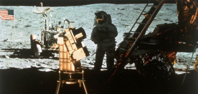 Por qué ningún país volvió a enviar alguna persona a la Luna desde 1972