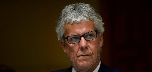 Eyzaguirre dice que no cabe duda que ranking de Banco Mundial no fue favorable para Guillier