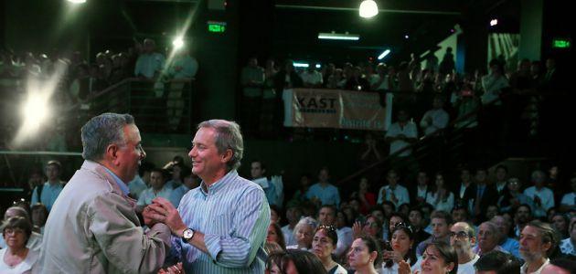 [VIDEO] José Antonio Kast lanza su nuevo movimiento: Acción Republicana