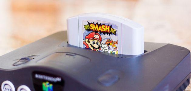 La Nintendo 64 cumple 22 años: estos son algunos de sus mejores juegos