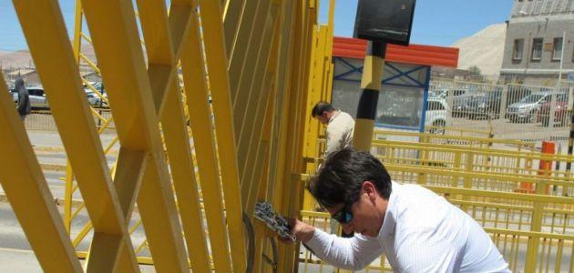 Trabajadores bloquearon accesos a las faenas de Codelco Chiquicamata
