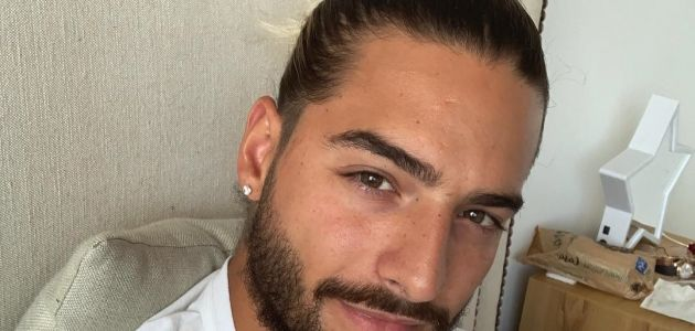 [VIDEO] Así quedó Maluma después de la operación a la que se sometió