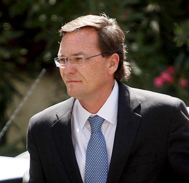 Pablo Wagner reconoce uso de boletas falsas para rebajar gasto tributario