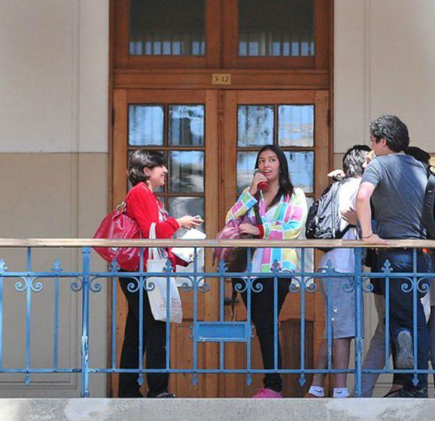 Postulantes a becas en 2017 deben revisar si están inscritos en el Registro Social de Hogares