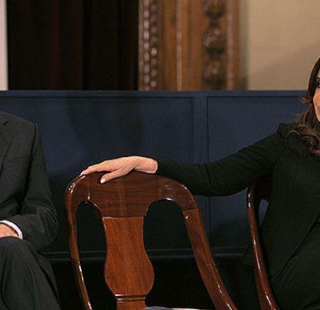 Cristina Fernández y Mauricio Macri tienen un largo historial de desencuentros.