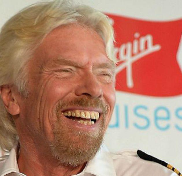 Vi pasar la vida ante mis ojos, dice millonario Richard Branson tras accidente