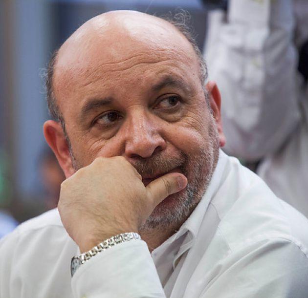 Diputado Castro por Codelco: Más del 97% de los contratos se hicieron a dedo