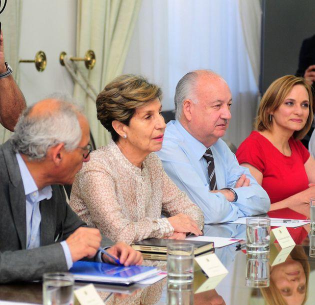 Nueva Mayoría abordará debate por beneficios carcelarios