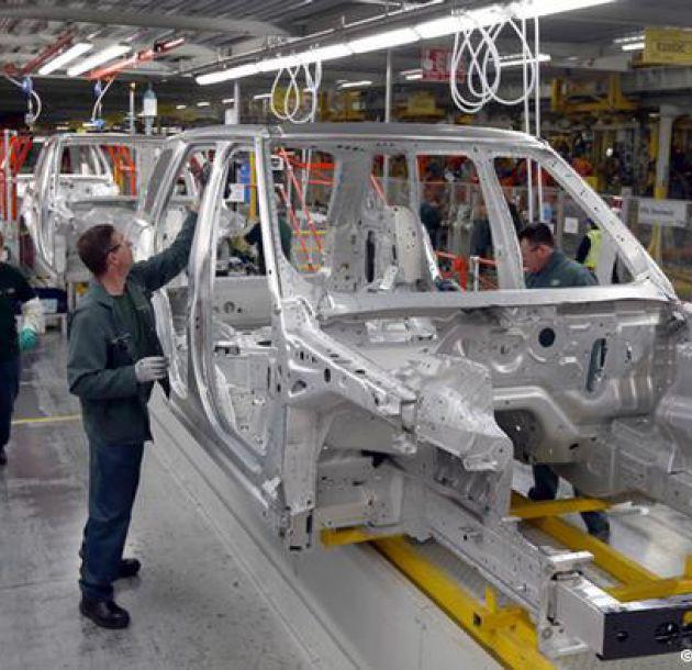 Industria automotriz: el colapso de la inversión