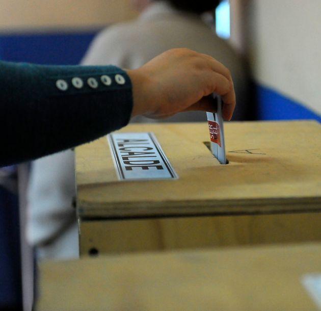 Desbinominalización y cambios en la cartografía política chilena