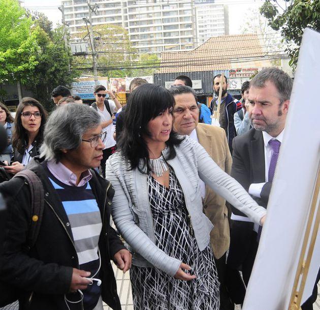 Gobierno inicia licitación para nuevos servicios para zonas aisladas de la Región Metropolitana
